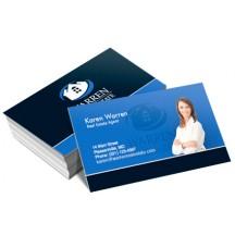 100 tarjetas presentacion personalizadas